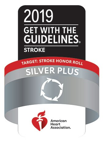Get with the Guidelines Stroke 2019